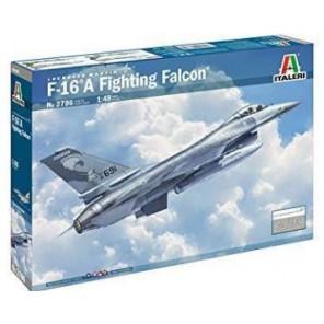 AEREO F16 FALCON KIT 1/48
