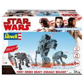 STAR WARS HEAVY ASSAULT WALKER