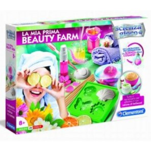 LA MIA PRIMA BEAUTY FARM