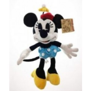 PELUCHE MINNIE RETRO' 25CM