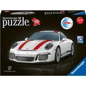 3D PUZZLE 108 PZ PORSCHE 911