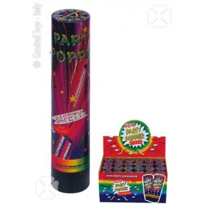 PARTY POPPER CM 20