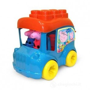 SECCHIELLO BUS PEPPA PIG