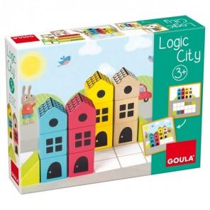GIOCO LOGIC CITY