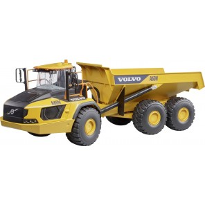 CAMION DUMPER VOLVO A60H