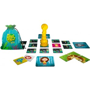 GIOCO JUNGLE SPEED KIDS