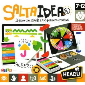 SALTAIDEA
