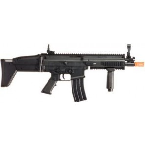 FUCILE SOFTAIR FN SCAR-L NERO