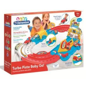 TURBO PISTA BABY GO