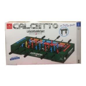 CALCETTO GAZZETTA DELLO SPORT 68.5x36x60