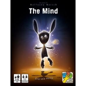 GIOCO THE MIND