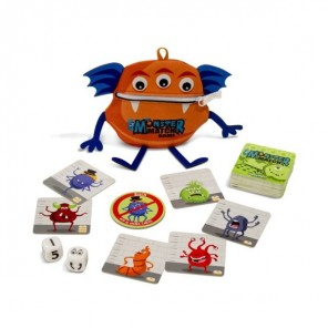 GIOCO MONSTER MATCH