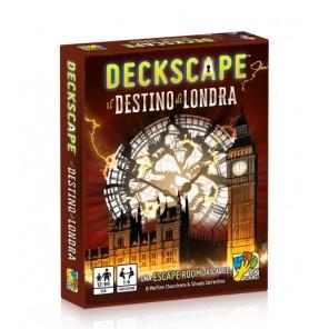 GIOCO DECKSCAPE - IL DESTINO DI LONDRA
