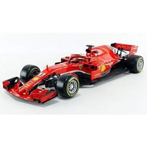 AUTO FERRARI F1 2018 1/18