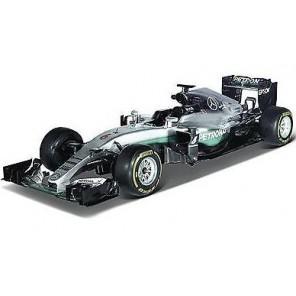 AUTO F1 MERCEDES 2017 1/43