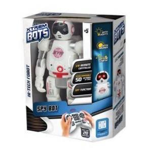 ROBOT R/C SPY BOT