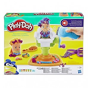 PLAY-DOH IL BARBIERE