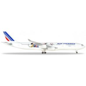AEREO A340-300 AIR FRANCE 1/500