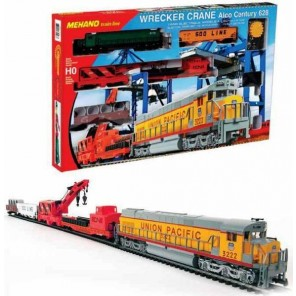 SET MEHANO TRENO UNION PACIFIC