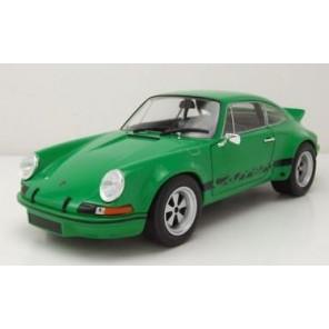 AUTO PORSCHE 911 RSR 1973 1/18