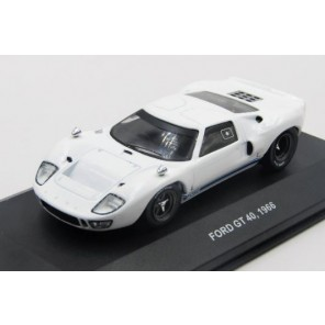 AUTO FORD GT40 1/43