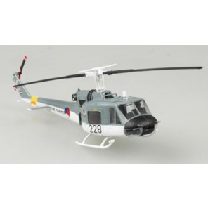 ELICOTTERO UH-1F HUEY 1/72