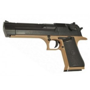 PISTOLA SOFTAIR MOLLA DESERT EAGLE