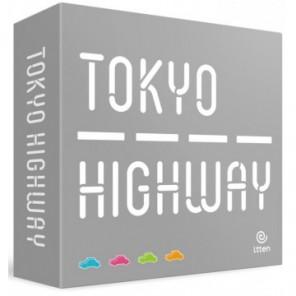 GIOCO TOKYO HIGHWAY