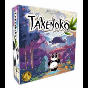 GIOCO TAKENOKO