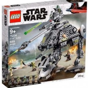 SW AT-AP WALKER