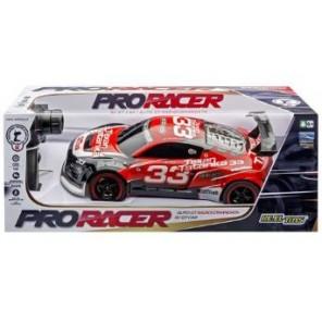 AUTO R/C GT PRO RACER 1/10