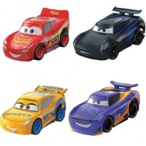 CARS TURBO RACERS ASSORTITI