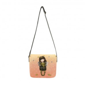 GORJUSS BORSA CROSS BODY BEE LOVED