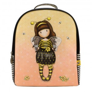 GORJUSS ZAINO LARGE BEE LOVED