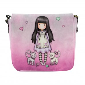 GORJUSS BORSA CROSS BODY TALL TAILS