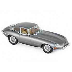 AUTO JAGUAR TYPE E 1/43