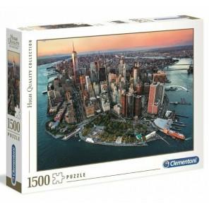 1500 PZ NEW YORK