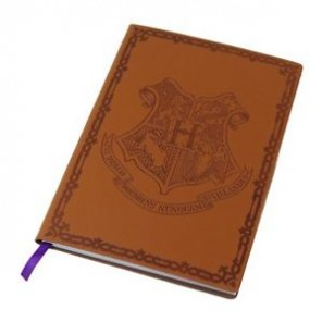 NOTEBOOK FLEXI-COVER HARRY POTTER
