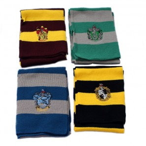 SCIARPA HARRY POTTER ASSORTITE