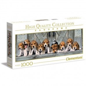 1000 PZ PANORAMA BEAGLES