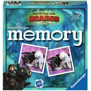 MEMORY DRAGON