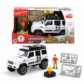 JEEP ADVENTURE SET