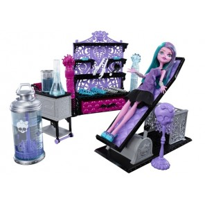 MONSTER HIGH CENTRO CAMBIA COLORE