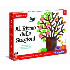 SAPIENTINO AL RITMO DELLE STAGIONI