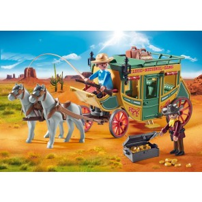 CARROZZA WESTERN
