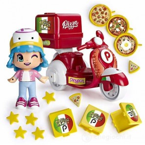 PINYPON MOTORINO PIZZERIA