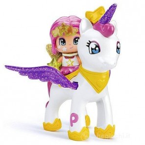 PINYPON & FLYING UNICORN