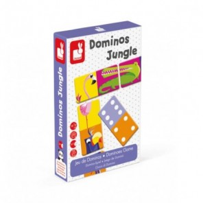 GIOCO DOMINO JUNGLE