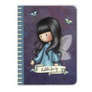 NOTEBOOK BUBBLE FAIRY