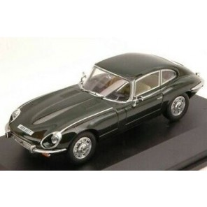 AUTO JAGUAR E-TYPE 1/43
